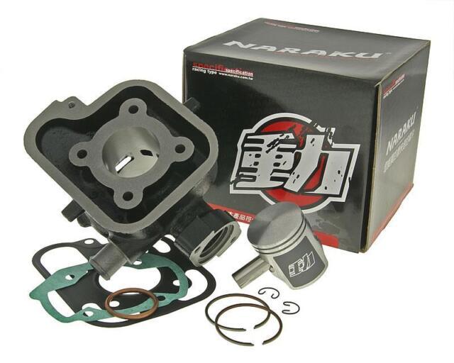 Peugeot Jetforce 50 C-Tech  50cc Cylinder Piston Gasket Kit LC