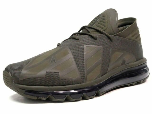 Nike Air Max Flair SE MEN'S Running Shoes AA4084 300  Retail 0 Size 9.5 New
