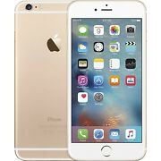 Apple iPhone 6 Plus 128GB Gold Imported