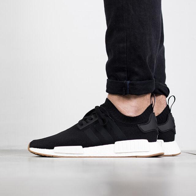 BAPE x Adidas NMD R1 Colabo: Deutschland Release am 12. Januar