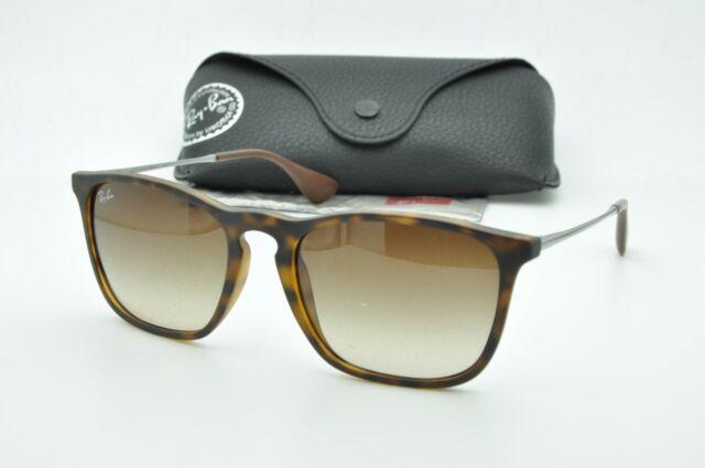2b76f6ec9243e ... coupon for ray ban justin polarized tortoise ray ban rb4187 chris 856  13 sunglasses rubber tortoise