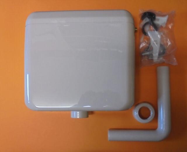 Schwab  WC Spülkasten bahamabeige beige # 9300962
