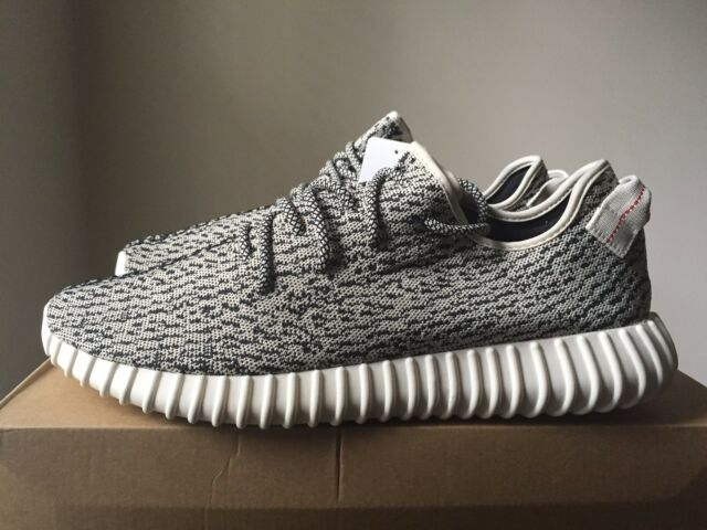 Adidas yeezy boost 350 Turtle Dove AQ4832  size 11 100% authentic