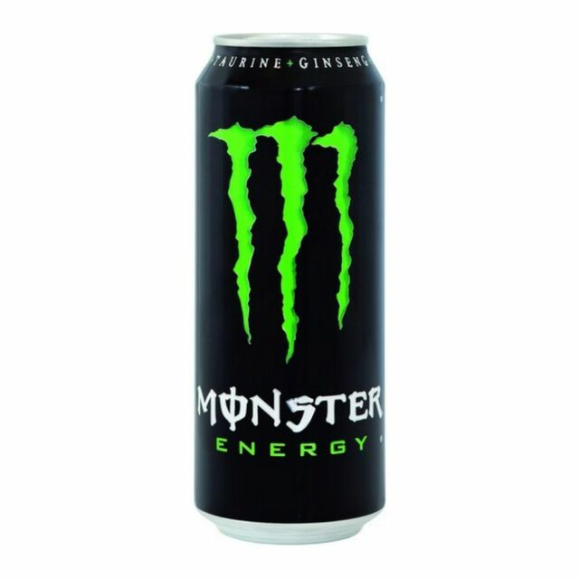 Top Angebot Monster Energy 24 x 500 ML € 28,48