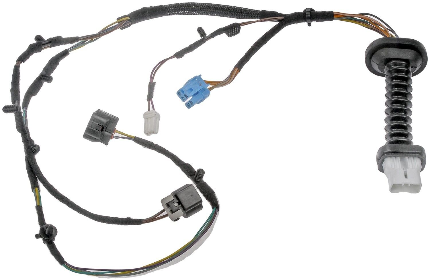 dorman wiring harness   21 wiring diagram images