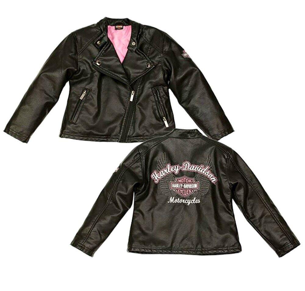 harley-davidson-boy-jacket-girl-teen-girls