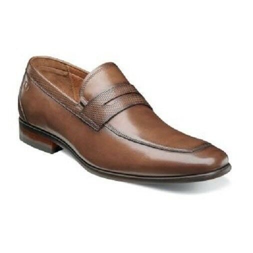 FlorsheimPostino Moc Toe Penny Loafer