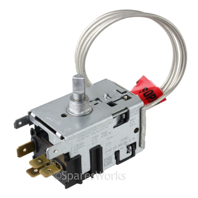 Hotpoint HM312I HM315I INC325AIUK RFA52P Refrigerator Fridge Freezer Thermostat