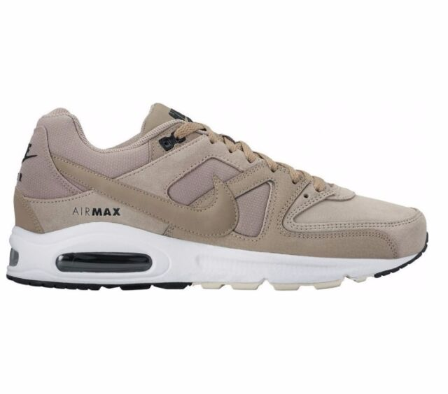 nike air max command mens uk to us shoe size