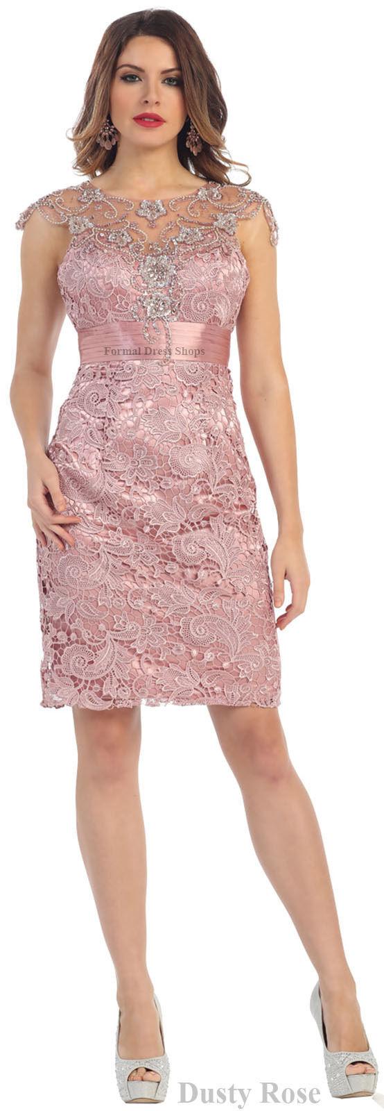 Moderno Venta De Vestido De Novia En Ebay Componente - Colección de ...
