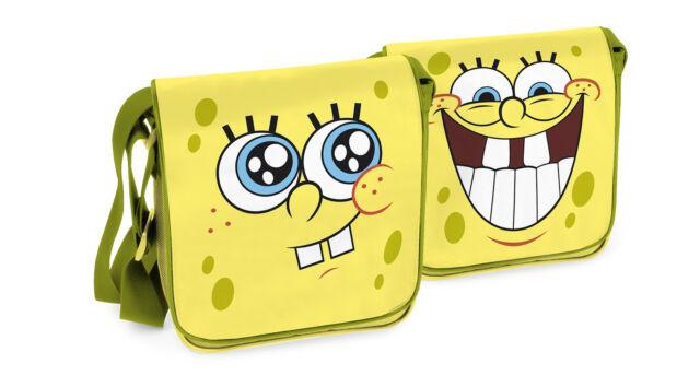 Kindergartentasche SpongeBob