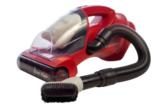 Eureka EasyClean Deluxe Lightweight Handheld Vacuum Cleaner Hand Vac Corded72A