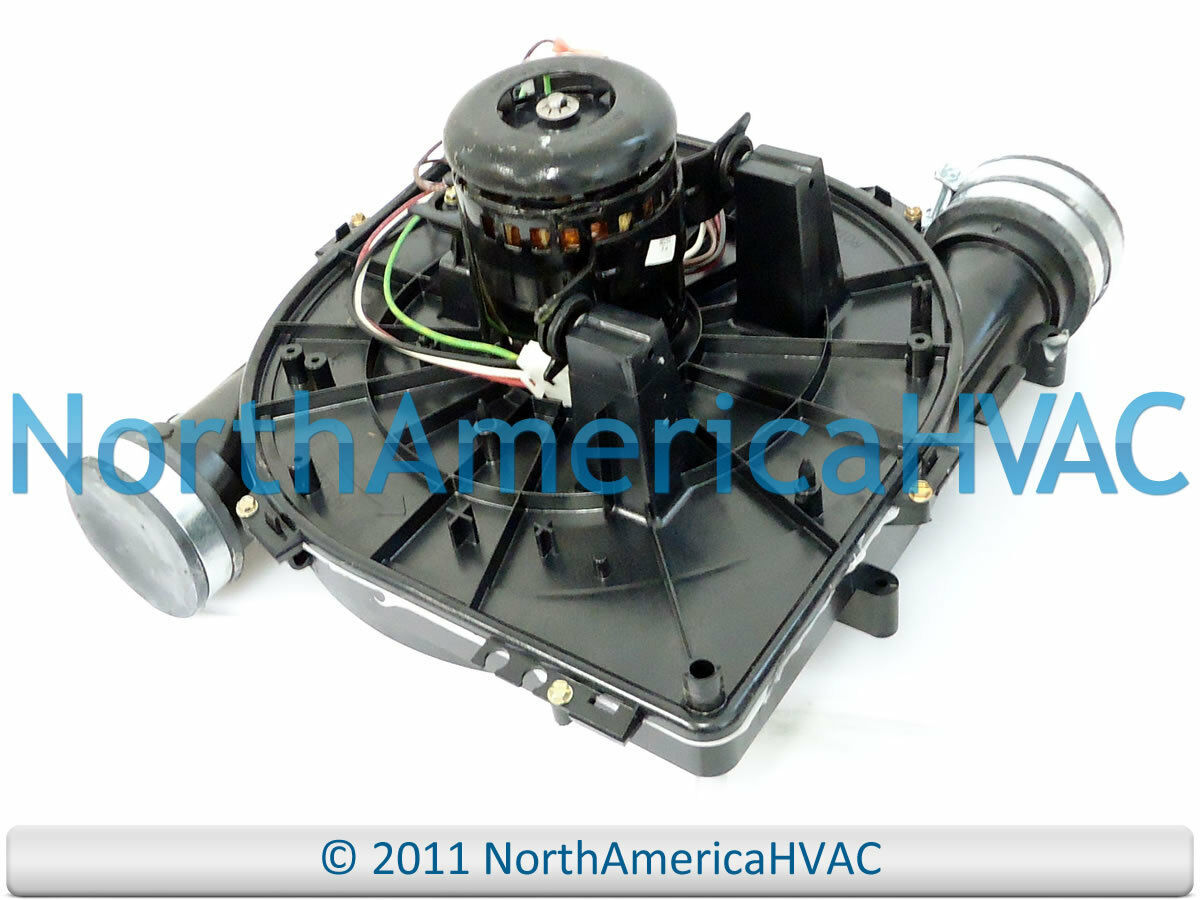 Carrier bryant payne furnace draft inducer motor hc27cb123 picture 1 of 1 sciox Gallery