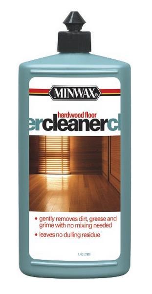 Minwax 62127 32oz Hardwood Floor Cleaner Now Pk 4 Ebay