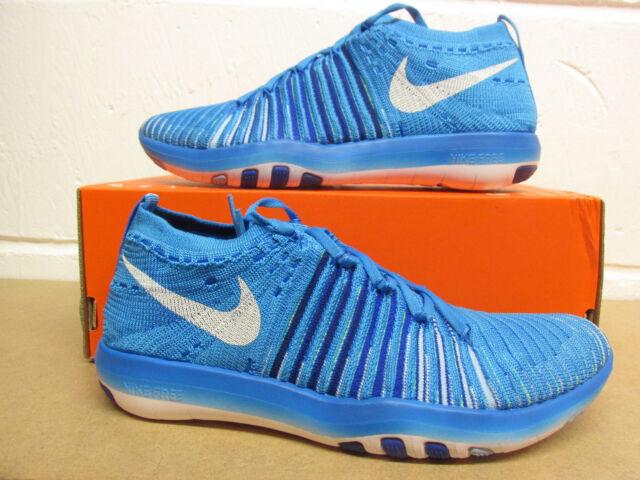 Nike GRATIS TRANSFORM Flyknit Donna Scarpe da Ginnastica Corsa 833410 401 tennis