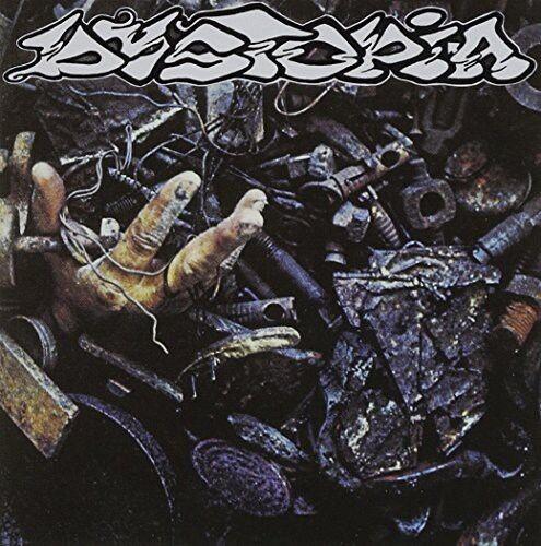 Dystopia - Human = Garbage [New CD]