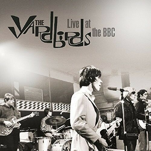 The Yardbirds - Live At The BBC [New Vinyl] UK - Import