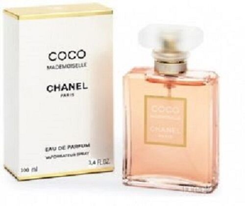 chanel coco mademoiselle women 39 s eau de parfum ebay. Black Bedroom Furniture Sets. Home Design Ideas