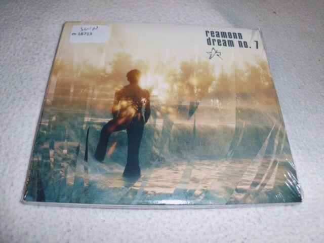 Reamonn - Dream No.7    CD - OVP