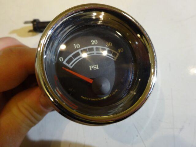 gauge bracket vintage