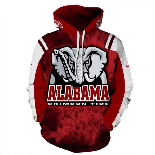 Alabama Hoodie and Women/'s Leggings set L@@K!