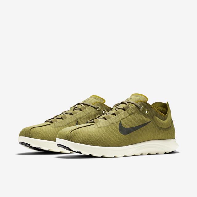 NikeLab Mayfly Lite Mens Green