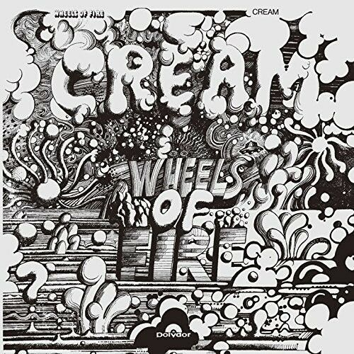 Cream - Wheels Of Fire [New SACD] Japan - Import