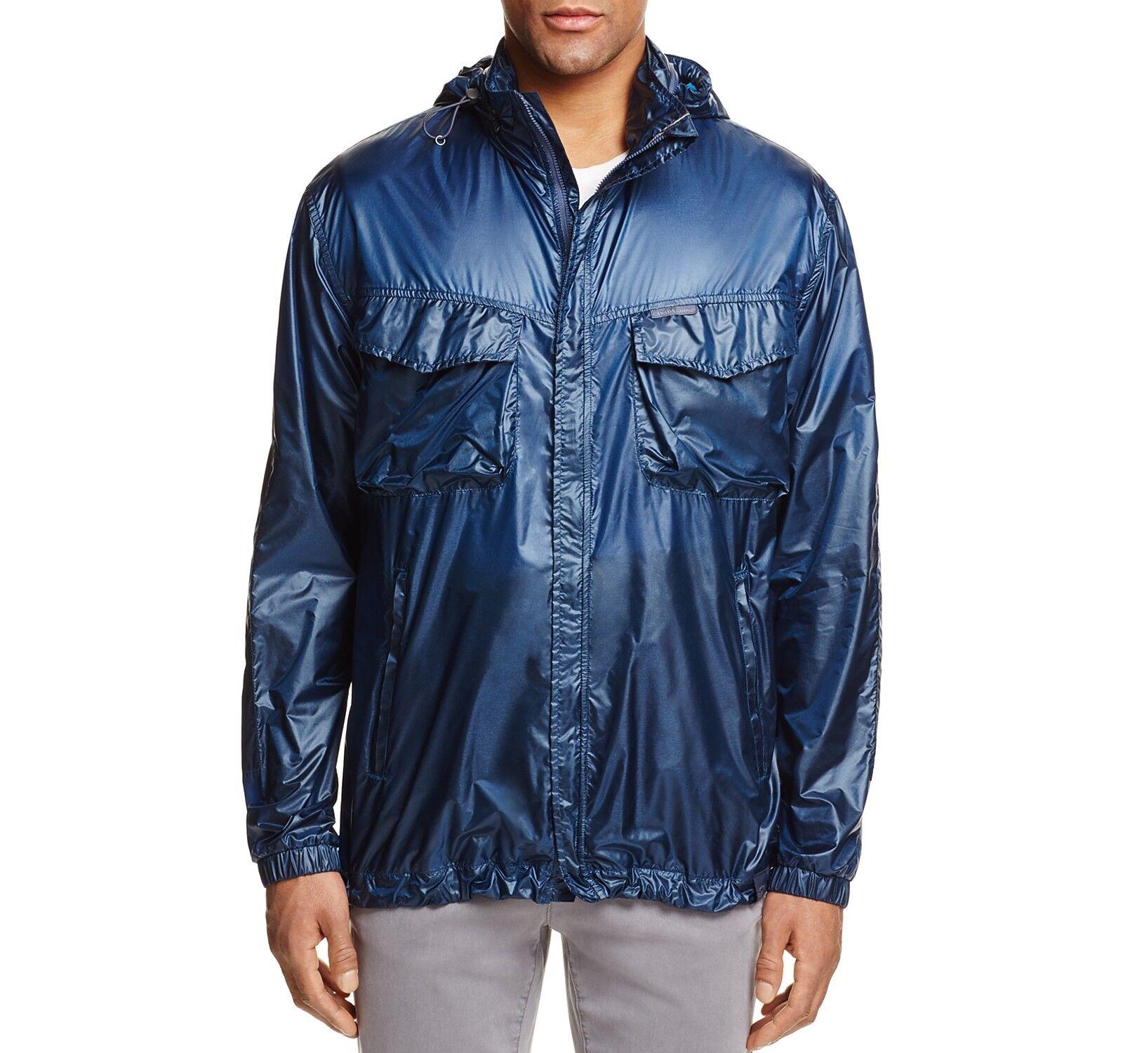canada goose Lightweight Jackets Marine Blue Marine Blue