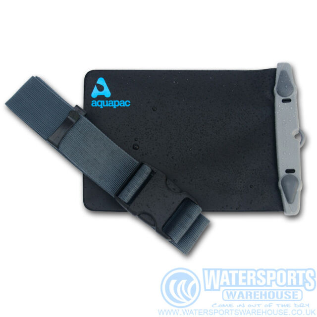 AQUAPAC DRY POUCH WITH WAIST BELT, WATERPROOF WALLET 828