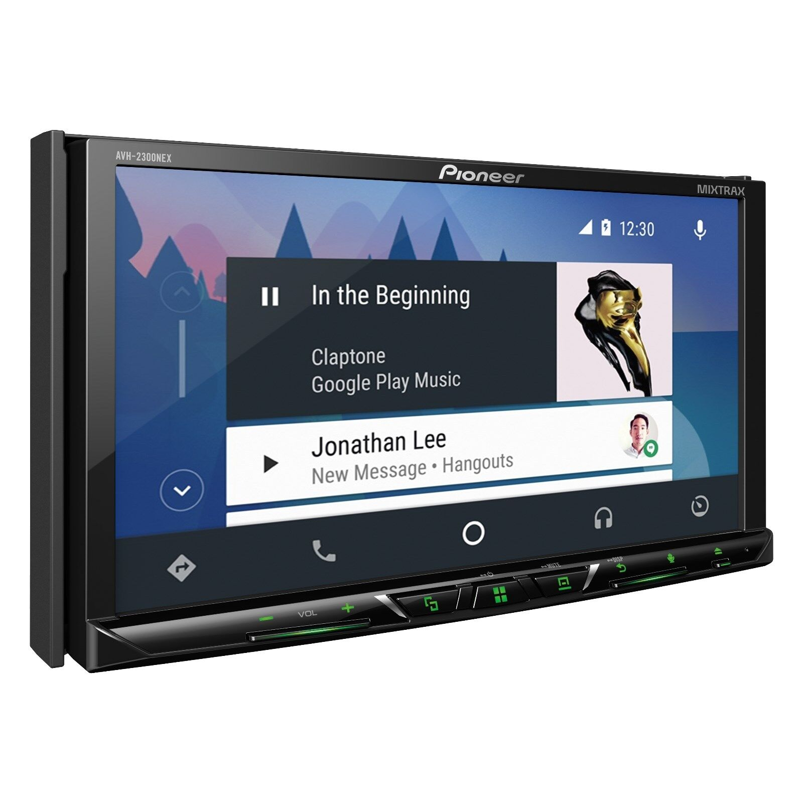s l1600 pioneer touch screen car stereo ebay pioneer avh p4000dvd wiring diagram at readyjetset.co