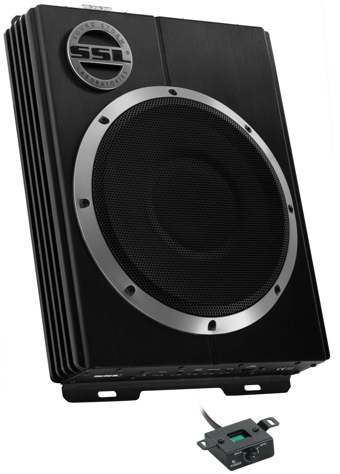 s l1600 under seat subwoofer ebay  at edmiracle.co