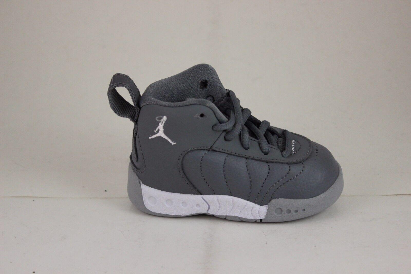 b82a3c39e635 Jordan Jumpman Pro Boys  Toddler Cool Grey white wolf Grey 09418014 ...
