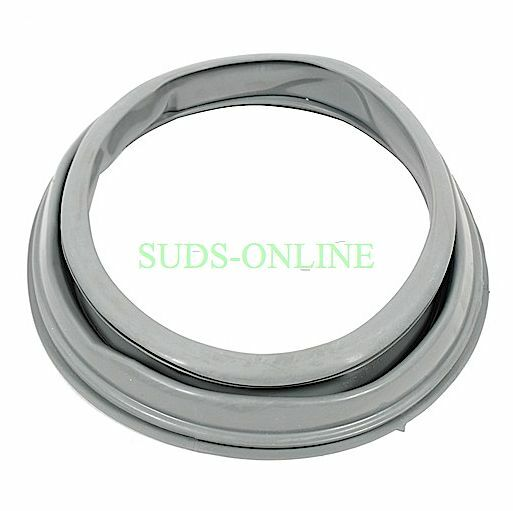 Haier HNS1260TVE HNS1260TVEME HNS1460TV Washing Machine Door Seal