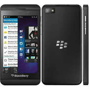 BlackBerry Z10 Black 3G Imported