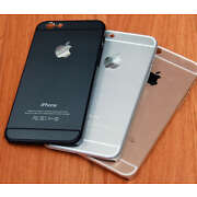 Stylish Hard Back Metallic Finish Cover Case For ...