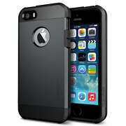Protective Tough Armor Back Cover Case for Apple ...