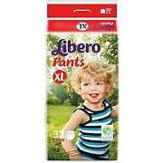 Libero Pants Diaper Extra Large 32  ps  12 - 17 k...