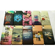 IMPORTED TOUCH FEEL NIGHT GLOW HARD BACK CASE COV...