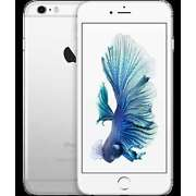 Apple iPhone 6s Plus 128GB Space Silver Imported