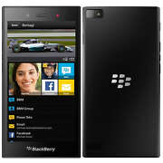 BlackBerry Z3 Black Imported