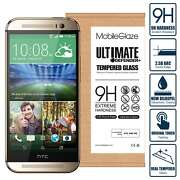 Ultimate Defender+ Tempered Glass Screen Protecto...