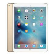Apple iPad Pro 128GB WiFi & Cellular 4G LTE Gold