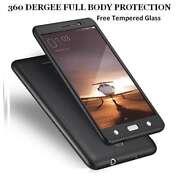 iPAKY*360 Degree*Full Protection*Front & Back Cov...