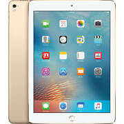 Apple iPad Pro 128GB Wifi Cellular 4G LTE gold