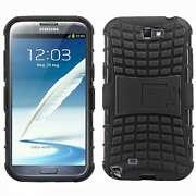 Samsung Galaxy Note 2 Defender Series Dual Layer ...