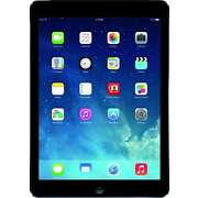 Apple 16 GB iPad Air with Wi-Fi + Cellular(Space ...