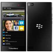 BlackBerry Z3 Black Imported