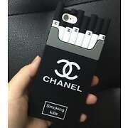 Apple iPhone 5s  Designer Trendy Cigarette Fashio...