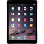 Apple iPad Air 2 16GB, Wi-Fi, 9.7in - Space Grey ...