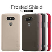 Original Nillkin Super Frosted Shield Cover Case ...
